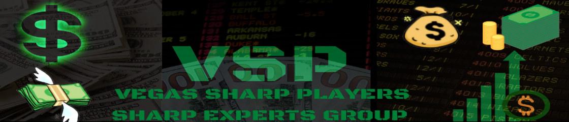 Vegas Sharp Players